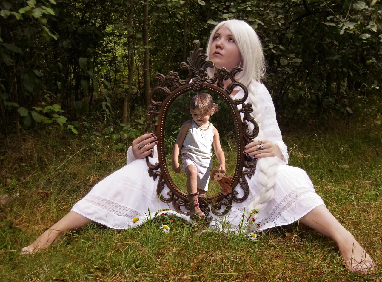 Spiegel Deiner Selbst