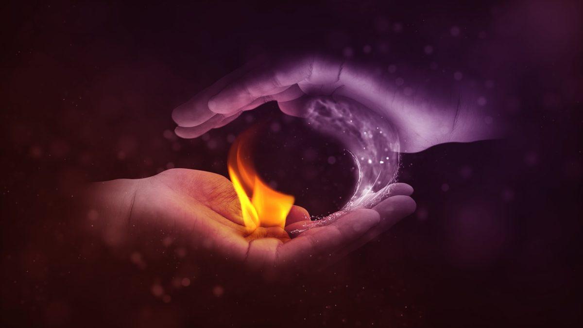 Wie Du sinnvoll mit destruktiven Energien umgehst